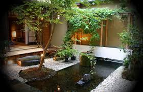 creating a minimalist garden design for home home design