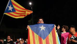 escenas de un jornada gris en plaza cataluña mundo últimas