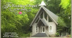 wedding venues in gatlinburg tn the wedding chapel in the glades wedding chapels 460 glades rd