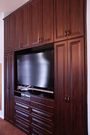 Wall Units With Storage Bedroom Brilliant Brown Polished Wooden Panels Bedroom Wall Units