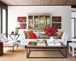 elle decor living rooms nate berkus william waldron via elle decor