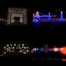 dancing lights in nashville the dancing lights of christmas at jellystone park nashville tn