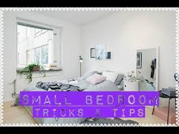 small bedroom decorating ideas diy how to arrange a small bedroom diy tricks tips tiny bedroom