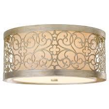 hton bay caffe patina 2 light semi flush mount 25 best ceiling lights flush mounts images on pinterest ceiling
