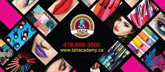 makeup school toronto toronto aesthetics hair and academy