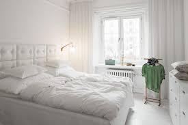 d o chambre blanche une chambre blanche comme un cocon