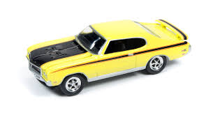 1970 Muscle Cars - johnny lightning u2013 1 64 muscle cars usa release 1 u2013 version a round2