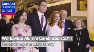 celebrating the lbs family at worldwide alumni celebration 2017