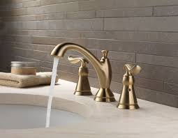 Delta Linden Bath Collection Bathroom Fixture Collections