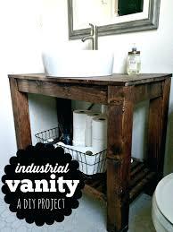 apron sink bathroom vanity u2013 chuckscorner
