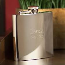 his and flasks groomsmen flasks flasks for groomsmen bridesmaids