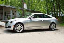 ats cadillac coupe 2018 cadillac ats coupe pricing for sale edmunds