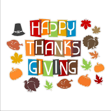 happy thanksgiving static cling thanksgiving window decals