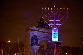hanukkah in nyc guide including where to celebrate