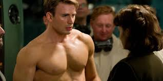 Favorito Veja treino e dieta de Chris Evans para viver 'Capitão América' &YF36