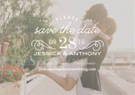 save the date in when to send save the dates wording etiquette guide