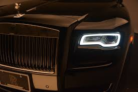 rolls royce ghost interior lights 2016 rolls royce ghost series ii stock r392 for sale near