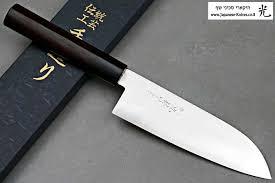 סכין שף סנטוקו יושידה 165מ