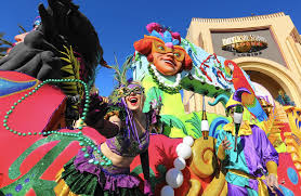 mardi gras by the how to let the times roll and survive universal mardi gras