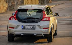 volvo official official volvo discontinuing c30 hatchback after this year photo