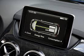 Becker Map Pilot 2014 Mercedes B Class Electric Drive Tanıtım