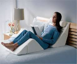 Wedge Pillow Bed Bath And Beyond Best 25 Bed Wedge Pillow Ideas On Pinterest Reading Pillow