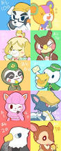359 best animal crossing images on pinterest leaves qr codes