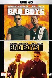 Bad Boys Ii Bad Boys Bad Boys 2 Filmweb