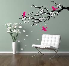 wall art tree branch framed wall accessory decor laser cutting