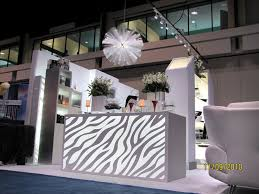 brede allied custom booths 124 best booths and beyond images on booth design