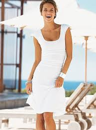 white summer dresses white summer dresses 12 white summer dresses trends fashion