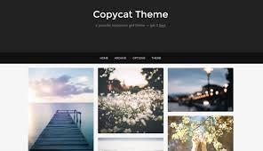 new themes tumblr 2014 beautiful minimal free tumblr themes 2016