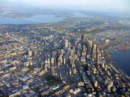 Map Of Seattle Neighborhoods by 54 Best Seattle Images On Pinterest Washington State Seattle