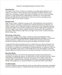 group counseling confidentiality agreement sample compromise