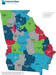 Georgia Tech Map Resources U2014 Dual Enrollment Tcsg