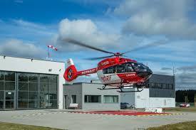 Drk Klinik Baden Baden Station Villingen Schwenningen Drf Luftrettung