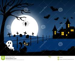halloween haunted house 1 royalty free stock photography image