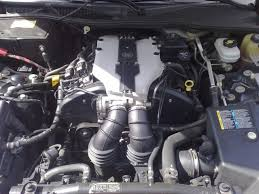 2003 cadillac cts engine my cts 2003 3 2 v6 and problem