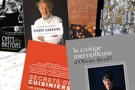 livre cuisine chef etoile noël 2016 ça se lit en cuisinant notre sélection 7detable com