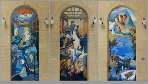 Ballard Design Art Mary S Byrd Gallery Of Art