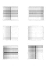 blank grid worksheet blank linear graph print out protractor math worksheets 100 problems