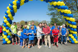 Foundation For Fighting Blindness Visionwalk A Success Foundation Fighting Blindness Retina