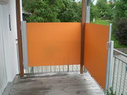seitenmarkise balkon kunden kauften markisen bei sonnenschutz direkt in thüringen