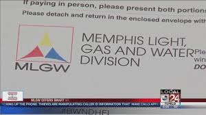 memphis light gas and water customer service new prepay service for mlgw customers localmemphis