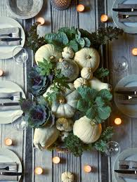 Table Centerpieces 25 Stunning Thanksgiving Centerpieces And Tablescapes