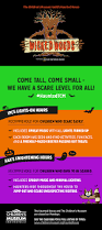 haunted houses for kids u2014friendly vs frightening the children u0027s