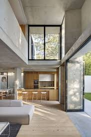 Concrete Home Designs 25 Best Concrete Wood Ideas On Pinterest Concrete Wood Bench