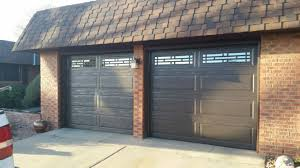 Garage Overhead Doors by Check Out These Before And After Photos Of Great Insulated Garage