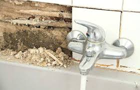 humidité mur intérieur chambre comment isoler un mur humide travaux isolation dun mur humide