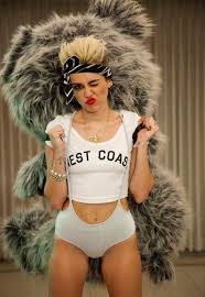Crazy Woman Halloween Costume 25 Miley Cyrus Halloween Costume Ideas
